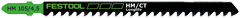 Lame sauteuse FESTOOL - HM 105