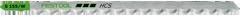 Lame sauteuse FESTOOL - S 155/W