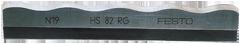 Fers Festool HM - 82 mm - RF