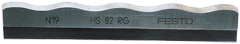 Fers FESTOOL HM - 82 mm - RG
