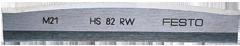 Fers Festool HM - 82 mm - RW
