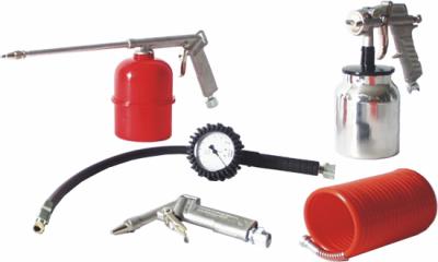 Kit accessoires LACME  - Découverte