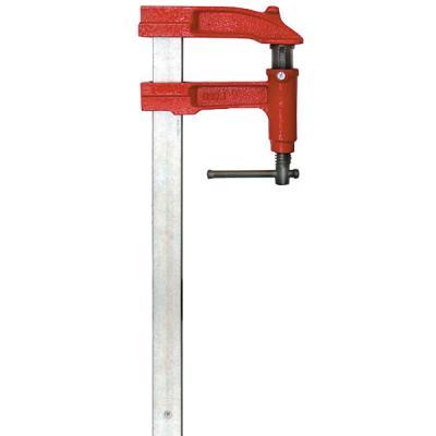 Serre joint à pompe - Saillie : 100 mm