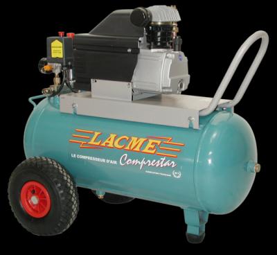 Compresseur LACME - SUPER AZUR