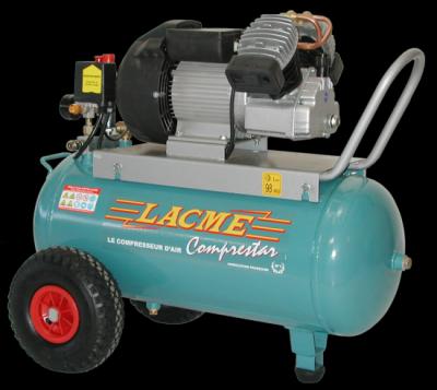 Compresseur LACME - SUPER MASTAIR 50