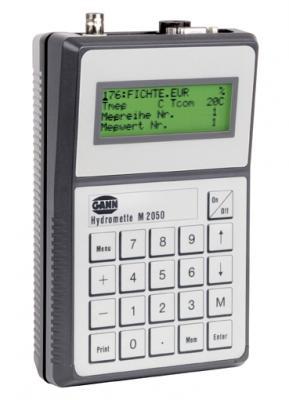 Hydromette M 2050 M 20