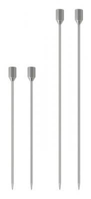 Pointes GANN pour électrode M 20
