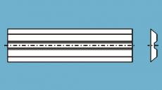 Système CENTROLOCK - HSS / HM