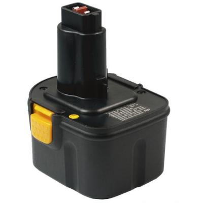 Batterie DEWALD 12 V