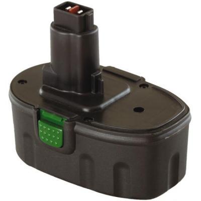 Batterie DEWALD 18 V