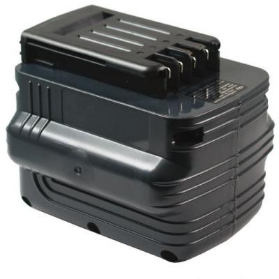 Batterie DEWALD 24 V
