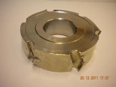 Porte outil à dresser  ELBE - Diamant - 125 x 34