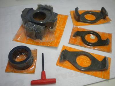 Ensemble de 5 outils FREUD - Portes isoplanes