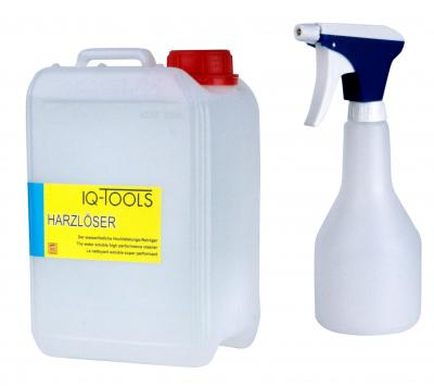 Bidon 3 L - Produit Anti résine