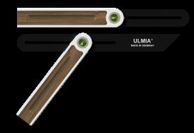 Fausse équerre ULMIA - 330 mm - Nouveau !!